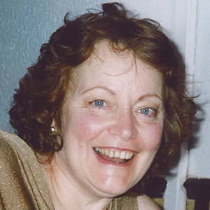 Jane Brown